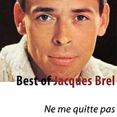 Best of Brel (Remastered) by Jacques Brel