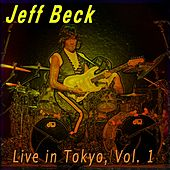 Live in Tokyo, Vol. 1 de Jeff Beck