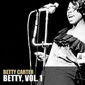 Betty, Vol. 1 by Betty Carter