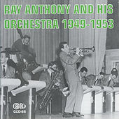 Ray Anthony and His Orchestra by Ray Anthony