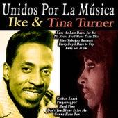 Unidos por la Música: Ike & Tina Turner de Tina Turner