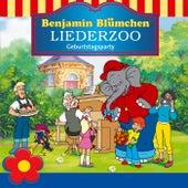 Benjamin Blümchen Liederzoo: Geburtstagsparty von Benjamin Blümchen