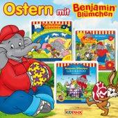 Osterbundle von Benjamin Blümchen