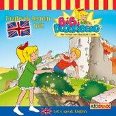 Englisch lernen mit Bibi Blocksberg - Folge 1: Der Schatz von Blackford Castle von Bibi Blocksberg