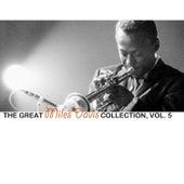 The Great Miles Davis Collection, Vol. 5 von Miles Davis