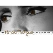 The Amália Rodrigues Collection, Vol. 2 de Amalia Rodrigues