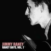 Raney Days, Vol. 1 von Jimmy Raney