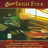 Classic Irish Folk, Vol. 1 (20 Traditional Songs & Melodies) von Various Artists
