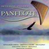 Im Traumland der Panflöte by Dinu Radu