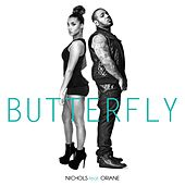Butterfly by Nichols