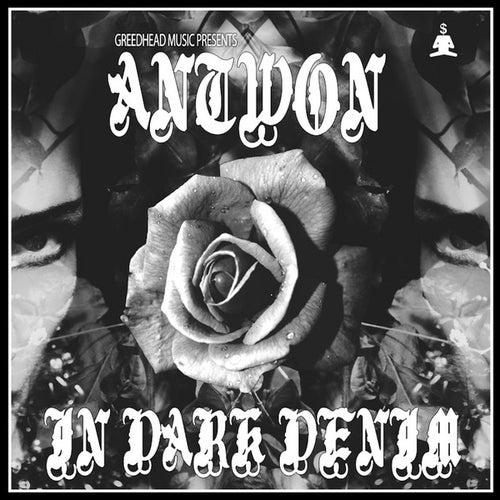 In Dark Denim by Antwon