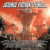 Science Fiction's Finest, Volume Two by Various Artists