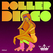 Roller Disco by Various Artists