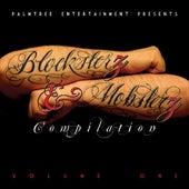 Blocksterz & Mobsterz Comp. Vol.1 von Various Artists