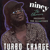 Turbo Charge von Various Artists