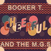 Cheerful von Booker T. & The MGs