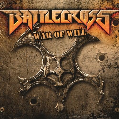 War of Will by Battlecross