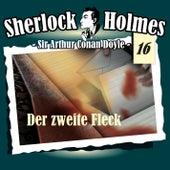 Die Originale - Fall 16: Der zweite Fleck by Sherlock Holmes