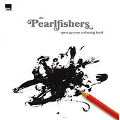 Open up Your Colouring Book by The Pearlfishers