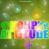 Konp'attitude by Various Artists