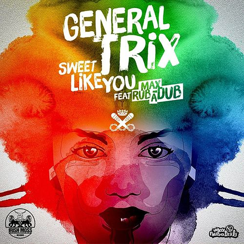Sweet Like You von Max Rubadub