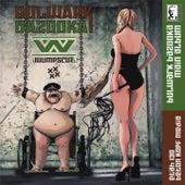 Bulwark Bazooka de :wumpscut: