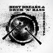 Best Breaks & Drum 'n' Bass Tracks 2014 by Various Artists