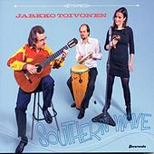 Southern Wave by Jarkko Toivonen