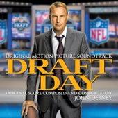 Draft Day (Original Motion Picture Soundtrack) by John Debney
