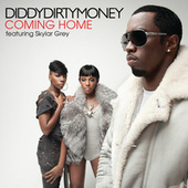 Coming Home (UK Version) by Puff Daddy