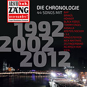 Arsch Huh - Die Chronologie by Various Artists