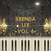 The Great Performance Vol. 4 von Brenda Lee
