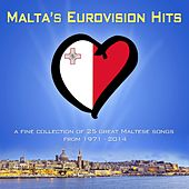 Malta's Eurovision Hits by Various Artists