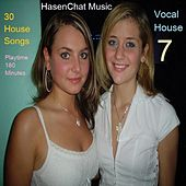 Vocal House 7 by Hasenchat Music