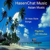 Asian Music by Hasenchat Music