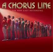 A Chorus Line [The New Cast Recording] de Various Artists