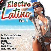 Electro Latino Vol. 1 by Various Artists