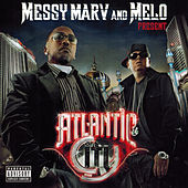 Messy Marv & Melo Present Atlantic City von Various Artists