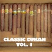 Classic Cuban, Vol. 1 de Various Artists