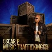 Music Trafficking Vol. 1 von Various Artists