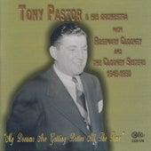 Tony Pastor & His Orchestra by Tony Pastor