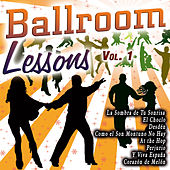 Ballroom Lessons Vol. 1 by Various Artists