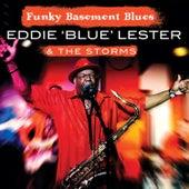 Funky Basement Blues by Eddie 'Blue' Lester