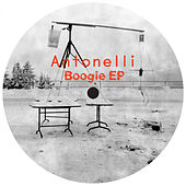 Boogie EP by Antonelli
