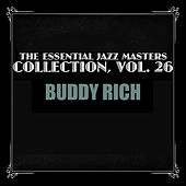 The Essential Jazz Masters Collection, Vol. 26 de Buddy Rich