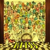 Red Beans and Weiss de Chuck E. Weiss