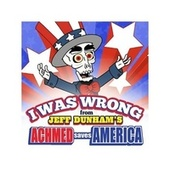 I Was Wrong by Jeff Dunham