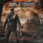 Terror Hungry by The Lost Society