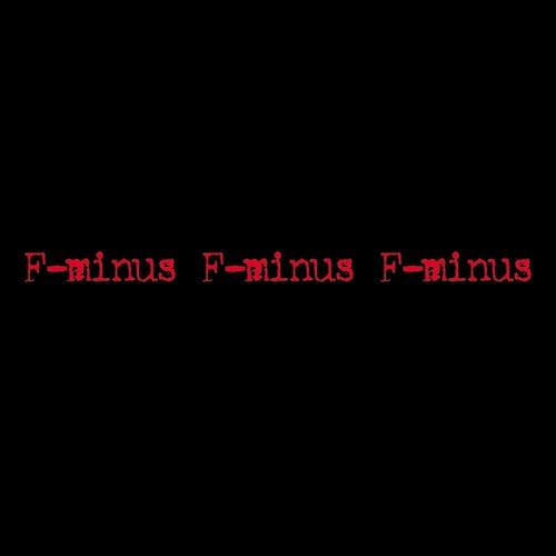 F-Minus by F-Minus