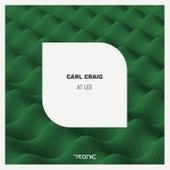 At Les von Carl Craig